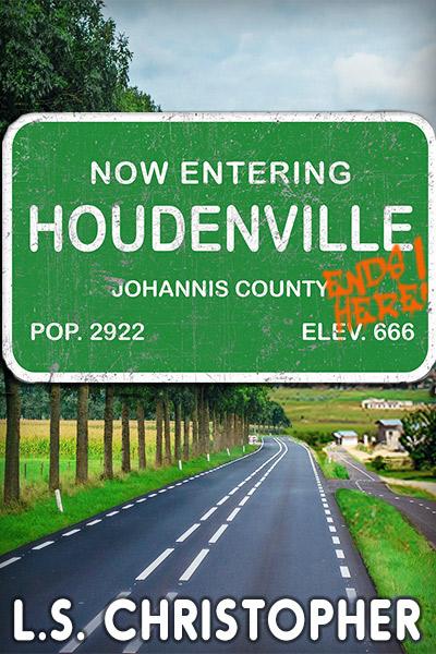 Houdenville cover