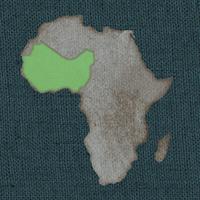 West Africa region